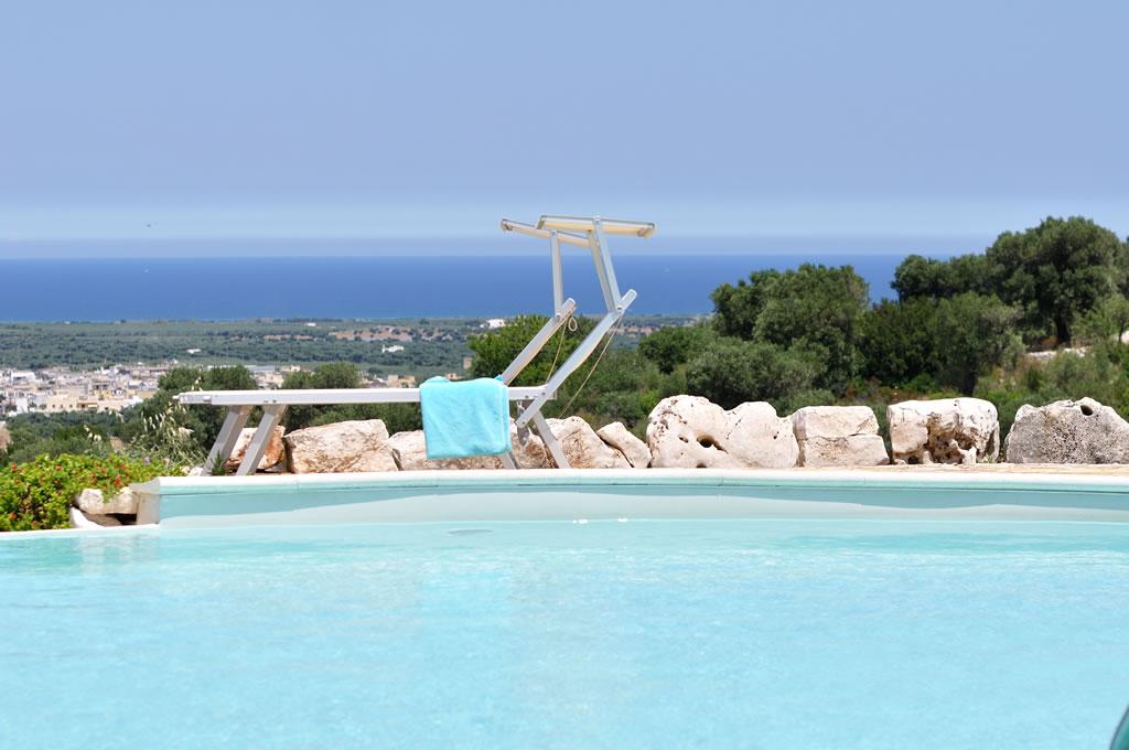 Agriturismo con piscina masseria spetterrata - Masseria in puglia con piscina ...